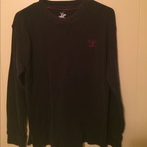 Beverly Hills Polo Club Thermal Shirt